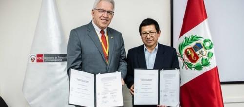Perú busca en el Banco Mundial la respuesta a qué hacer con su Red Dorsal