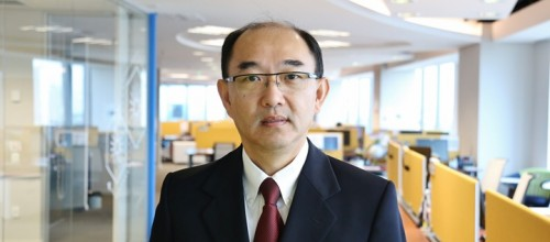 Helio Akira Oyama, Director de Producto de Qualcomm. Imagen: Qualcomm