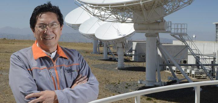 """""""El satélite boliviano paga más impuestos que los extranjeros"""""""