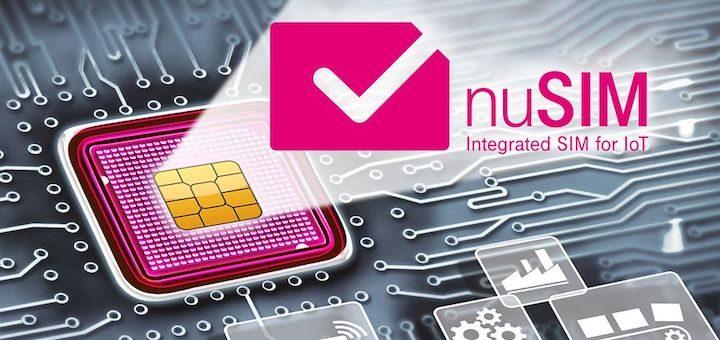 """DT empuja a la industria a """"cambiar el chip"""" para simplificar la SIM en IoT"""