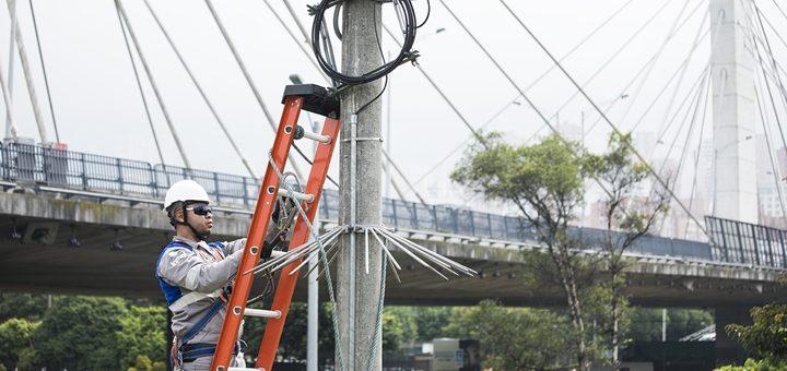 Latinoamérica mantiene como desafío evitar el robo de infraestructura