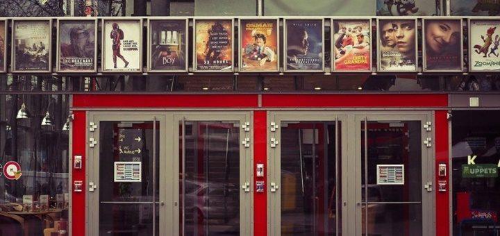 Amazon, Netflix, Hulu y otras plataformas de servicios audiovisuales