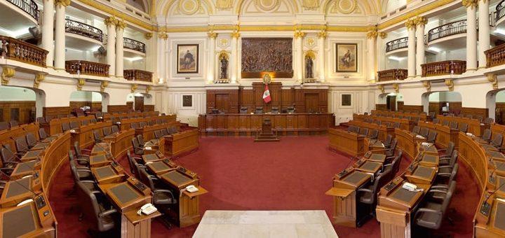 Presentan otro proyecto de ley de telecomunicaciones en Perú