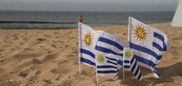 Uruguay con la 3ra red comercial 5G del mundo