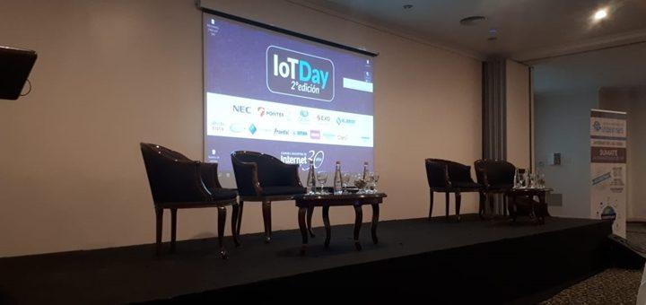 IoT debe superar desafíos para pasar de casos aislados a proyectos a gran escala