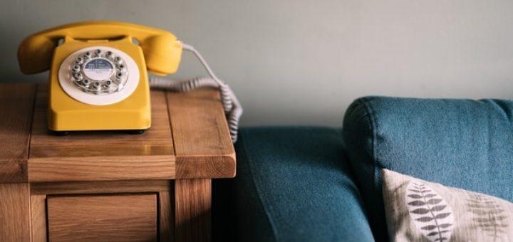 Orange Caribe pone fecha de vencimiento a la telefonía fija para 2020