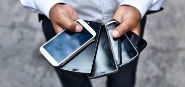 Con nuevo reglamento en mano, Perú apunta a triplicar el bloqueo de celulares irregulares o robados