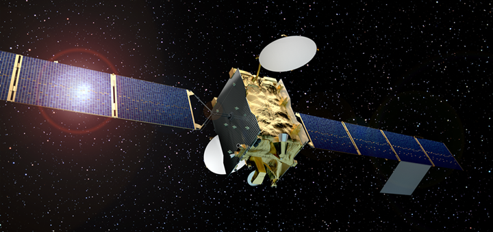 EchoStar vende su negocio televisión para enfocarse en uno en crecimiento: la banda ancha satelital