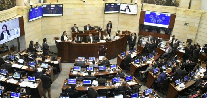 La ley TIC de Colombia está un paso más cerca de convertirse en realidad