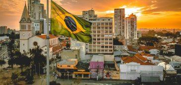 Casi el 80% de los municipios de Brasil ya cuenta con 4G