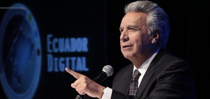 Ecuador prevé adjudicar 3,5 GHz en 2020