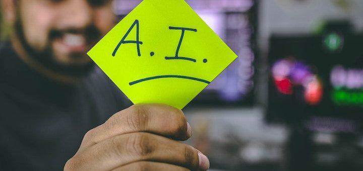 Donde la inteligencia artificial se conecta con el espectro