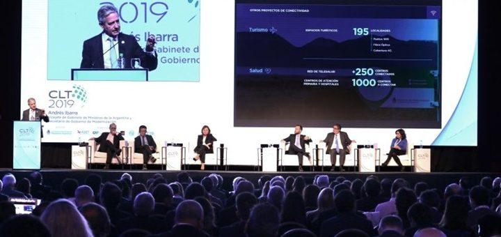 Argentina sí parece enfocarse en recaudación: espera hasta US$ 500 millones por licitación de espectro