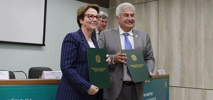 Brasil crea cámara que se ocupará de proyectos IoT relacionados a la agroindustria