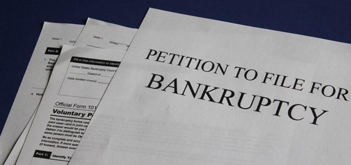 Maxcom pidió la protección por bancarrota tras varios años de análisis