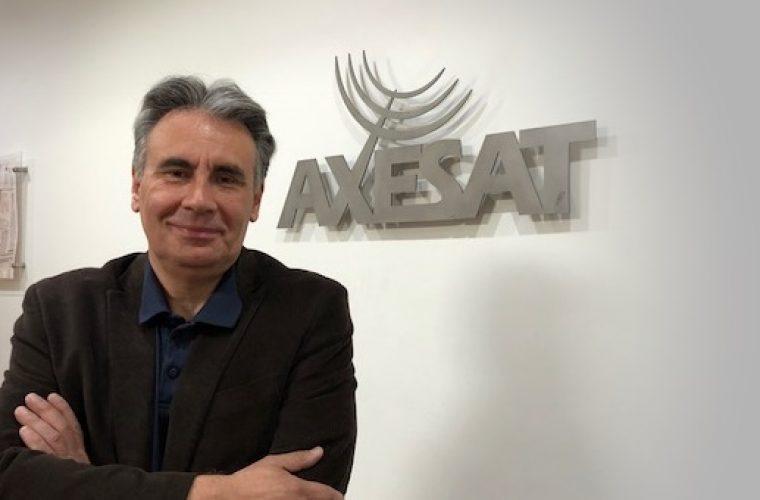 Miguel Rodríguez. Imagen: Axess