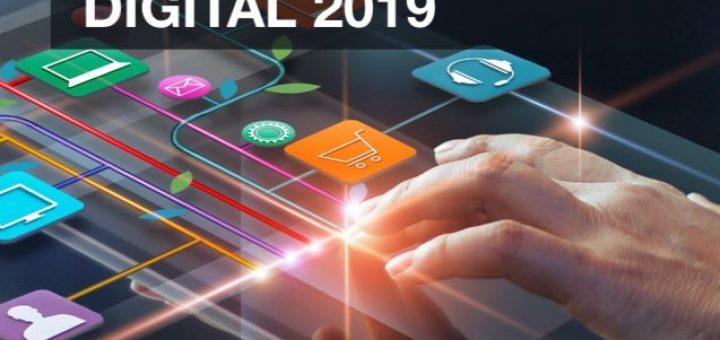 Encuesta: 5G y transformación digital en Brasil 2019