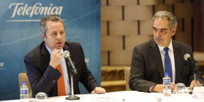 Movistar acuerda con AT&T acceder a su capacidad de última milla inalámbrica en México