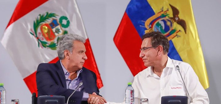 Latinoamérica se apresta a evitar interferencias en zonas fronterizas