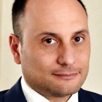 Sebastián M. Cabello
