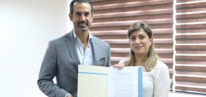 CNT y Claro se unen para dotar de servicios a zonas sin cobertura móvil de Ecuador
