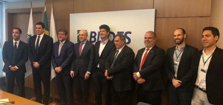 Qualcomm y BNDES crean fondo de inversión para proyectos IoT en Brasil