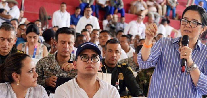 Colombia también contará con una red de telecomunicaciones para emergencias