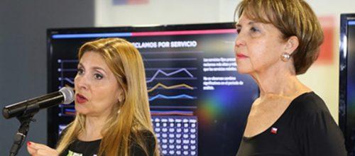Más cargos contra los operadores no redunda en menos reclamos de usuarios en Chile
