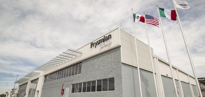 México cierra contrato de US$ 42,4 millones con la italiana Prysmian para sus planes de conectividad