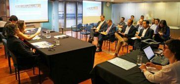 Wom, GTD y Mundo Pacífico presentaron sus propuestas para hacerse cargo del proyecto Fibra Óptica Nacional