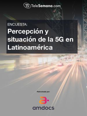 Encuesta – Percepción y situación de la 5G en Latinoamérica