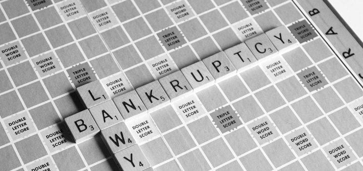 Intelsat también pide protección por bancarrota