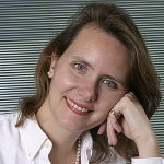 Profile photo of Patricia Jebsen