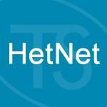 Logo del grupo HetNet